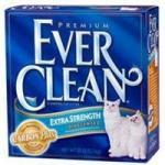 Ever Clean Extra Strength Cat Litter thumb