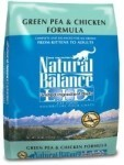 Natural Balance Dry Grain Free Cat Food