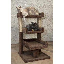New Cat Condos Triple Cat Perch