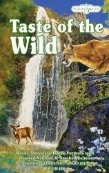 Taste of the Wild Dry Grain Free Cat Food