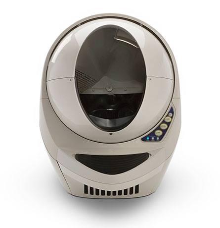 Litter Robot III