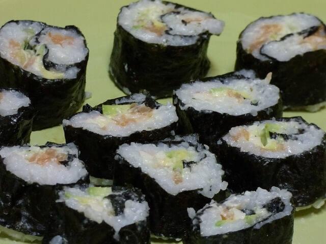 Can cats eat Nori seaweed