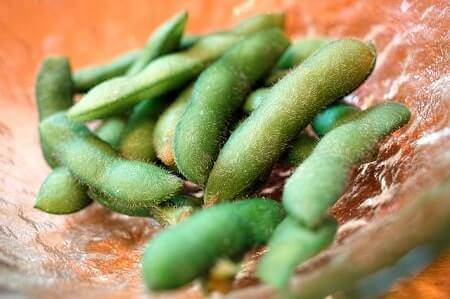 What Is Edamame