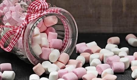 Whats in Marshmallows